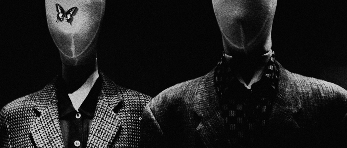 Bynar - John & Lillian (Depeche Mode mashup)