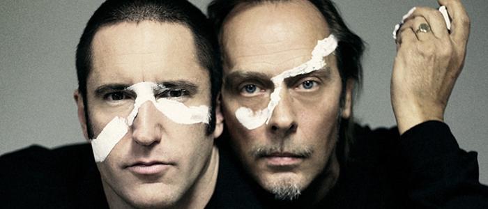 Trent Reznor & Peter Murphy