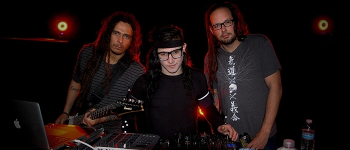 Korn and Skrillex