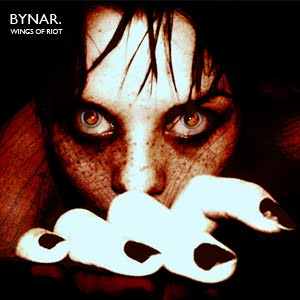 Bynar - The Smashing Pumpkins vs. Designer Drugs