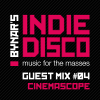 Bynar's Indie Disco Guest Mix #4 - Cinemascope