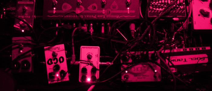 Bynar's Indie Disco Guest Mixes