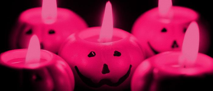 Indie Halloween Mixtape 2012