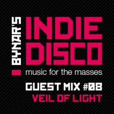 Guest Mix #8: Veil Of Light