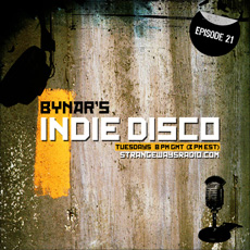 Related post in Indie Disco