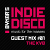Bynar's Indie Disco Guest Mix #1 - The KVB