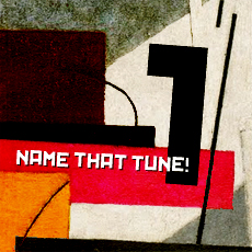Name That Tune Contest #1